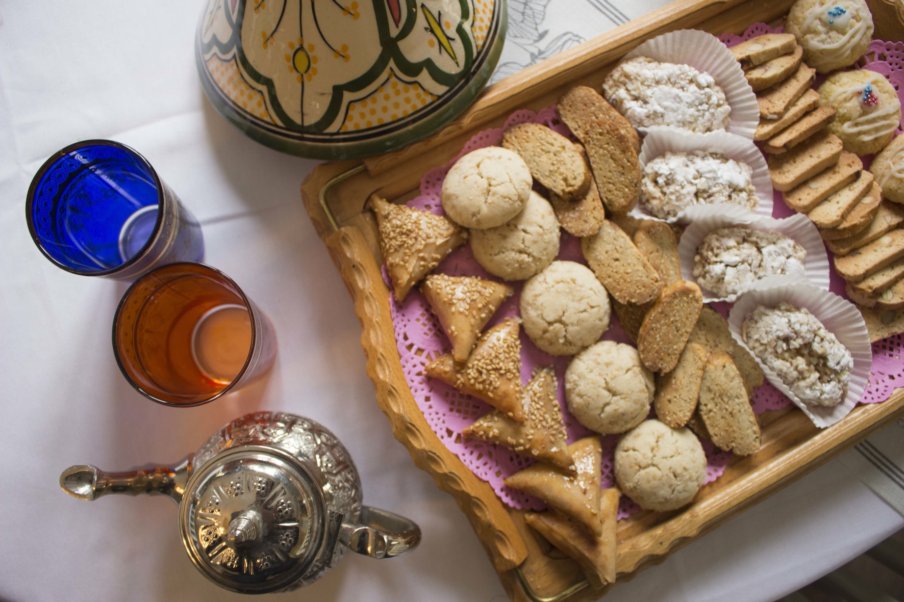 Dryck & Dessert